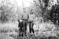 Scholtes_Family-B&W-2