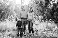 Scholtes_Family-B&W-3